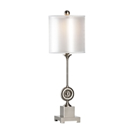 Wildwood Lighting Othia Lamp-Nickel