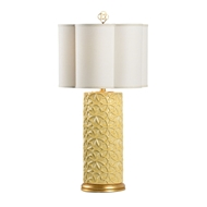 Wildwood Lighting Cornelia Lamp - Maize