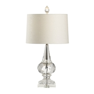 Wildwood Lighting Flacon Lamp 23364 Crystal