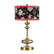 Wildwood Lighting Mirabella Lamp-Champagne