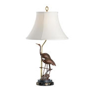 Wildwood Lighting Kiawah Lamp