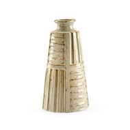 Wildwood Home Alternating Folds Vase