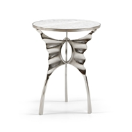 Wildwood Home Butterfly Table 294221 Hand Finished Cast Alloy