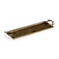 Wildwood Home Diana Rectangular Tray