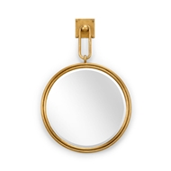 Wildwood Home Grenada Mirror - Gold