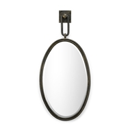 Wildwood Home Tobago Mirror - Bronze