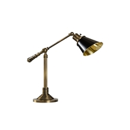 Wildwood Lighting Counterweight Desk Lamp