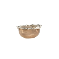Wildwood Home Rimmed Bowl