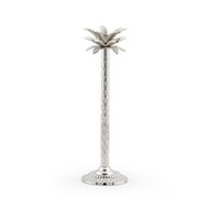 Wildwood Lighting Palm Candlestick (Large) 300841 Brass