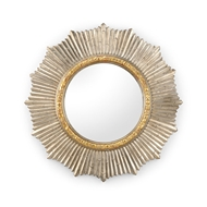 Wildwood Home Sun Shield Mirror