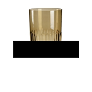 Wildwood Lighting Fluted Hurricane 301128 Glass