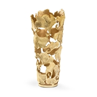 Wildwood Home Ginkgo Vase