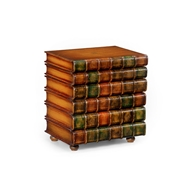Wildwood Home Book Chest