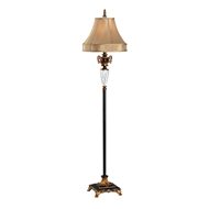 Wildwood Lighting Footed Floor Lamp 46292 Composite