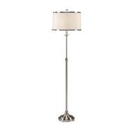 Wildwood Lighting Contemporary Floor Lamp-Nicke