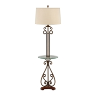 Wildwood Lighting Table Floor Lamp