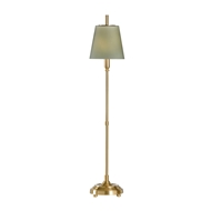 Wildwood Lighting Chelsea Lamp 46943 Brass