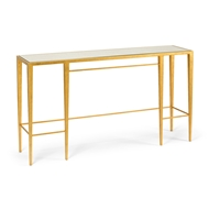 Wildwood Home Chelsea Console Table - Gold