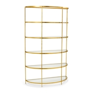Wildwood Home Chandler Etagere