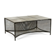 Wildwood Home Brooklyn Cocktail Table 490054 Iron