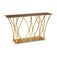 Wildwood Home Cliton Console Table