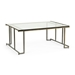 Wildwood Home Benson Cocktail Table 490072 Iron