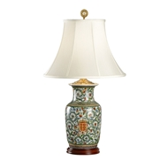Wildwood Lighting Herald Hiding Lamp