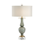 Wildwood Lighting Belle Mont Lamp
