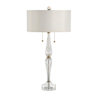 Wildwood Lighting Naomi Lamp 60467 Glass