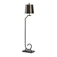 Wildwood Lighting Langston Lamp - Bronze