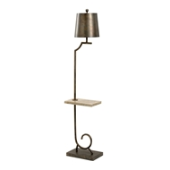 Wildwood Lighting Langston II Table Lamp 60644 Iron