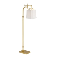Wildwood Lighting Ritz Floor Lamp 60674 Iron
