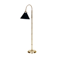 Wildwood Lighting Bostwick Lamp 65071 Brass