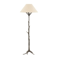 Wildwood Lighting SprigS Promise Lamp-Bronze 65090 Iron