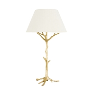 Wildwood Lighting SprigS Promise Lamp-Gold 65120 Iron
