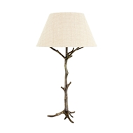 Wildwood Lighting SprigS Promise Lamp-Bronze 65121 Iron