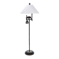 Wildwood Lighting Polly By Night Lamp 65262-2 Polly By Night Floor