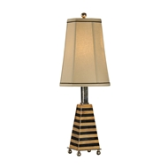 Wildwood Lighting Tapered Pylon Lamp