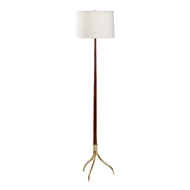 Wildwood Lighting Vapor Lamp 65519 Wood