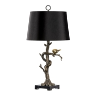 Wildwood Lighting Tweet Lamp 66848 Composite