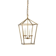 Wildwood Lighting Carlton Pendant 67060 Metal
