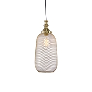 Wildwood Lighting Lipton Pendant 67071 Metal