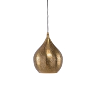 Wildwood Lighting Aurora Pendant 67083 Brass