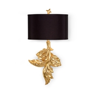 Wildwood Lighting Gaylord Sconce(Left) 67099 Composite