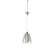 Wildwood Lighting Smilax Pendant 67113 Metal