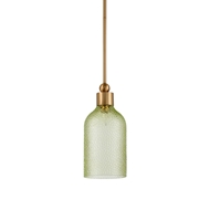 Wildwood Lighting Mia Pendant 67132 Glass
