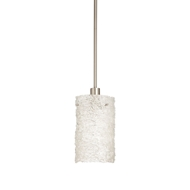 Wildwood Lighting Icelandic Pendant 67138 Glass