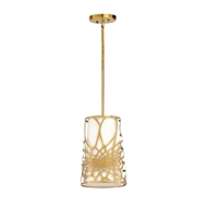 Wildwood Lighting Aria Pendant 67155 Iron