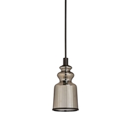 Wildwood Lighting Micha Pendant 67168 Glass