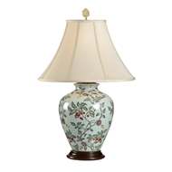 Wildwood Lighting Gooseberry Cherry Lamp